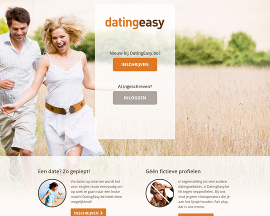 Dating Easy